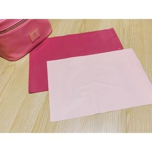 Other - Pink Poly Mailers (Pack of 20)